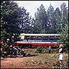 polana - stacyjka Leśniczówka