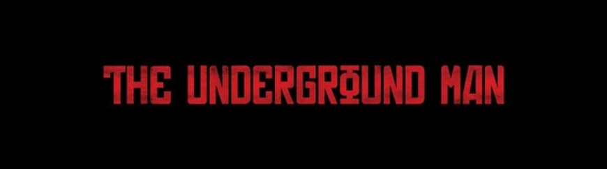 Koncert The Underground Man
